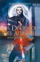 Anges d'apocalypse ebook by Stéphane Soutoul