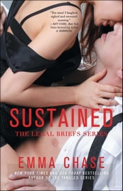 Sustained ebook by Emma Chase