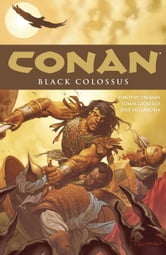 Conan Volume 8: Black Colossus ebook by Tomas Giorello,Timothy Truman,Jose Villarrubia