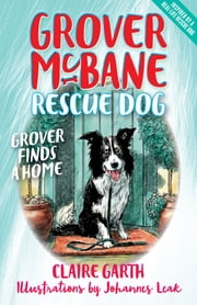 Grover Finds a Home ebook by Claire Garth