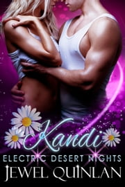 Kandi ebook by Jewel Quinlan