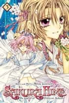 Sakura Hime: The Legend of Princess Sakura, Vol. 3 ebook by Arina Tanemura