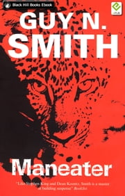 Maneater ebook by Guy N Smith