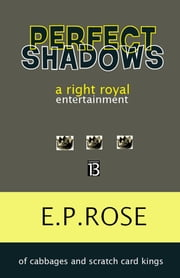 Perfect Shadows ebook by E.P. ROSE