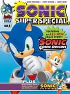 Sonic Super Special Magazine #11 ebook by Sonic Scribes