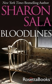 Bloodlines 電子書 by Sharon Sala