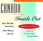 CANADA INSIDE OUT ebook by David Olive