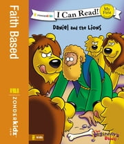 Daniel and the Lions ebook by Zondervan