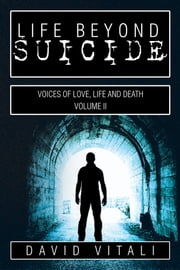 Life Beyond Suicide ebook by David Vitali
