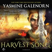Harvest Song - An Otherworld Novel audiobook by Yasmine Galenorn