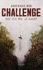 Challenge ebook by Annemarie Bon