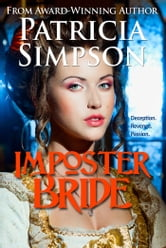 Imposter Bride ebook by Patricia Simpson