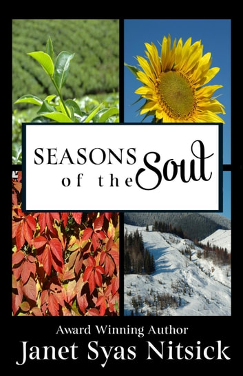 Seasons of the Soul ebook by Janet Syas Nitsick