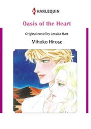 OASIS OF THE HEART (Harlequin Comics) - Harlequin Comics ebook by Jessica Hart