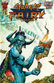Strange Fairy Tales #1 - (One Shot) ebook by Steve Mannion,Andy Marinkovich,Steve Mannion