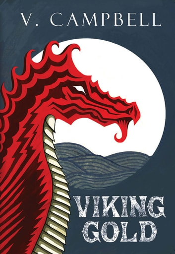 Viking Gold ebook by V Campbell