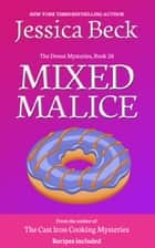 Mixed Malice ekitaplar by Jessica Beck