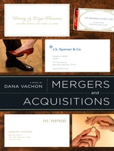 Mergers & Acquisitions ebook by Dana Vachon