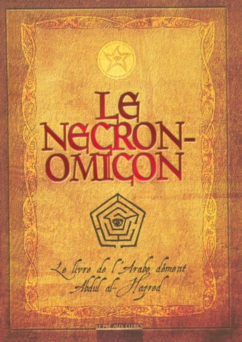 Le Necronomicon ebook by COLLECTIF