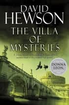 The Villa of Mysteries ebook by David Hewson