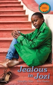 Jealous in Jozi ebook by Dorothy Dyer,Ross Haden