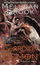 Guardian Demon ebook by Meljean Brook