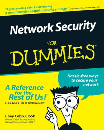 Network security for dummies ebook by chey cobb 9781118085332 network security for dummies ebook by chey cobb fandeluxe Images