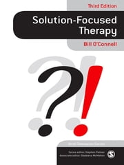 Solution-Focused Therapy ebook by Mr Bill O'Connell