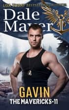 Gavin ebook by