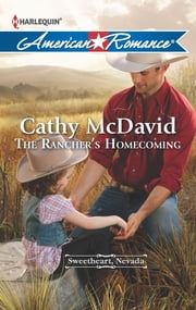 The Rancher's Homecoming ebook by Cathy McDavid