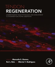 Tendon Regeneration - Understanding Tissue Physiology and Development to Engineer Functional Substitutes ebook by Manuela E Gomes, Rui L Reis, Márcia T Rodrigues