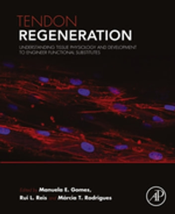 Tendon Regeneration - Understanding Tissue Physiology and Development to Engineer Functional Substitutes ebook by