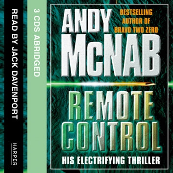 Remote Control audiobook by Andy McNab