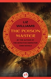 The Poison Master ebook by Liz Williams