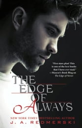 The Edge of Always ebook by J.A Redmerski