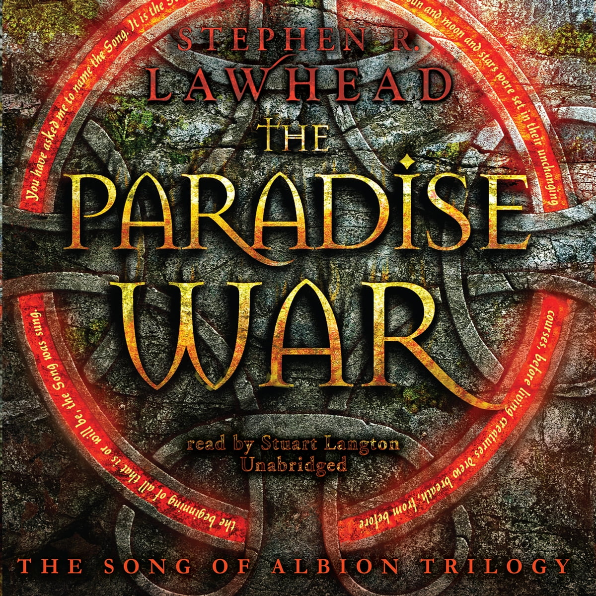 The Paradise War Audiobook by Stephen R. Lawhead - 9781483064918 | Rakuten  Kobo