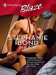 In a Bind ebook by Stephanie Bond
