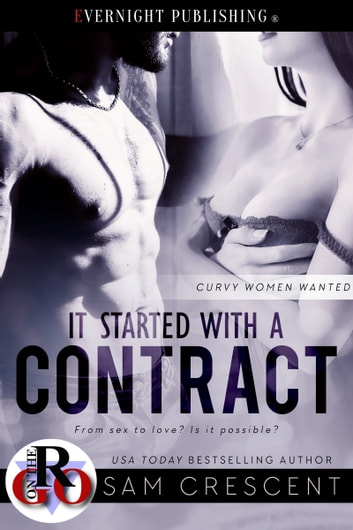 It Started with a Contract ebook by Sam Crescent