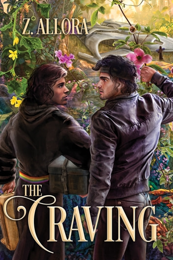 The Craving ebook by Z. Allora