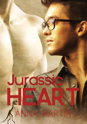 Jurassic Heart (Français) ebook by Anna Martin