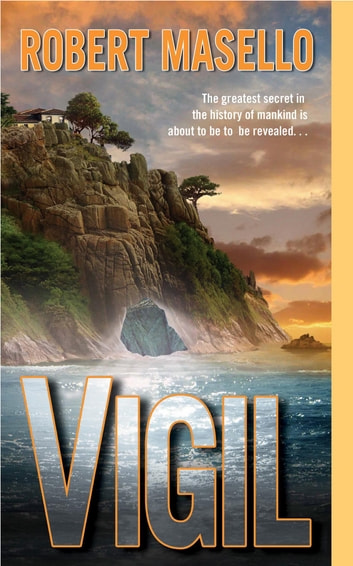 Vigil ebook by Robert Masello