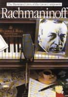 The Illustrated Lives Of The Great Composers- Rachmaninoff ebook by Mathew Robert Walker