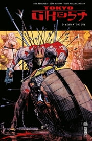 Tokyo Ghost - Tome 1 ebook by Rick Remender,Sean Murphy