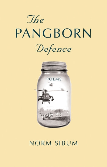 The Pangborn Defence ebook by Norm Sibum