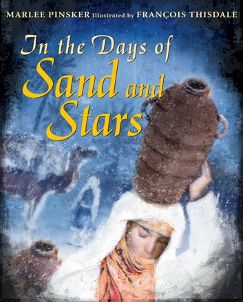 In the Days of Sand and Stars ebook by Marlee Pinsker