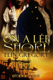 On a Lee Shore ebook by Elin Gregory