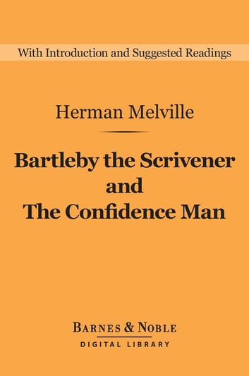 the symbol of humanity in herman melvilles bartleby the scrivener