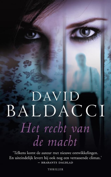 Het recht van de macht ebook by David Baldacci
