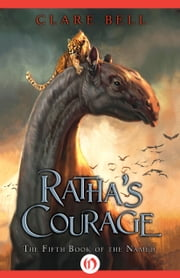 Ratha's Courage ebook by Clare Bell