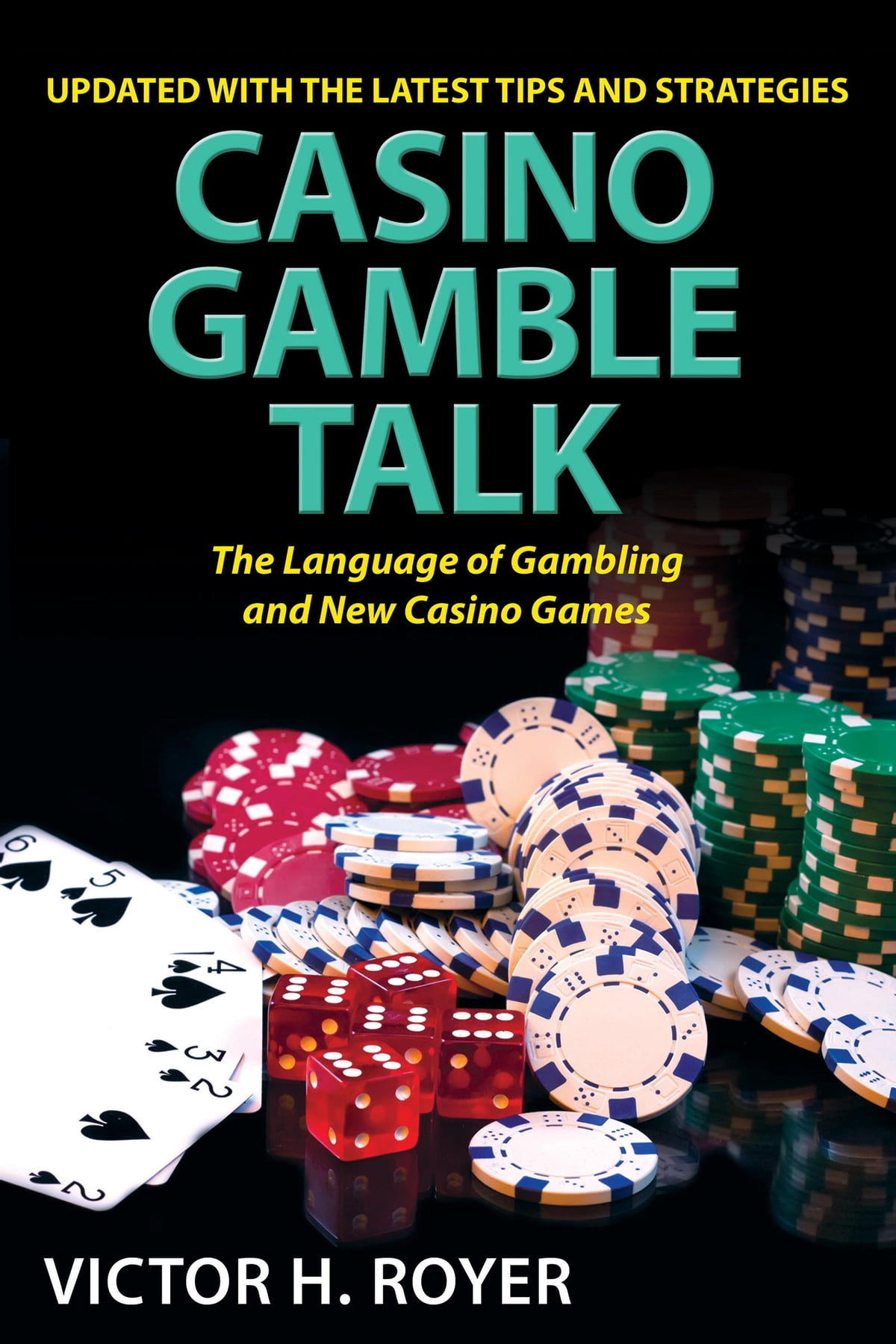 Casino en game language casino game table theoretical win